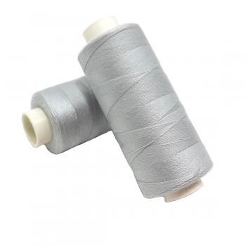 Нитки №284 серый DorTak