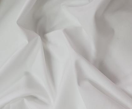 Поплин 102гр/м2 147 см 100% хб Белый ПН018