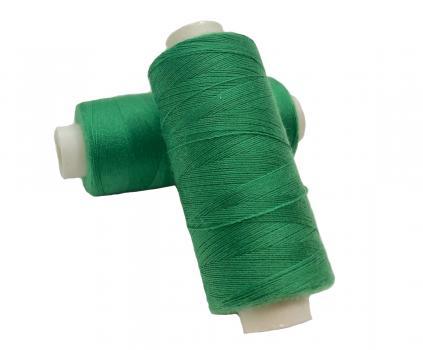 Нитки №352 зеленый DorTak