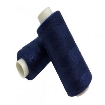 Нитки №410 сине-фиолет DorTak