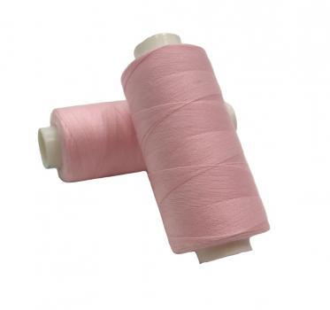 Нитки №446 розовый DorTak
