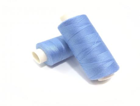 Нитки №534 серо-голубой DorTak