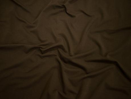 Футер 2-х ниточный б/н Шоколадный 2БН018