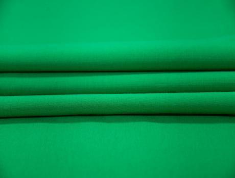 Футер 2-х ниточный б/н Зеленое яблоко 2БН014