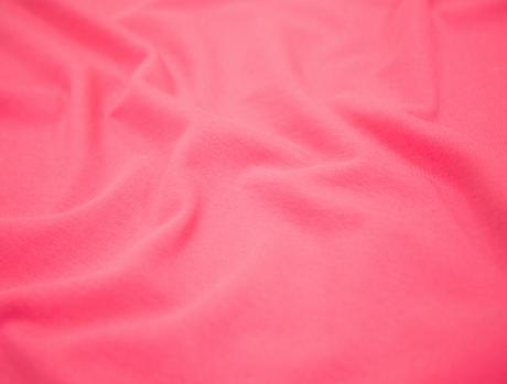 Футер 2-х ниточный с/н Темно-розовый 2СН004