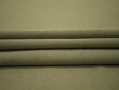 Футер 3-х ниточный б/н 100% хб Милитари 3БН012