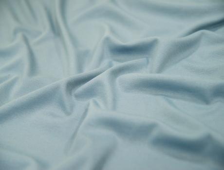 Джерси LACOSTE 290гр Серо-голубой ДЛ002