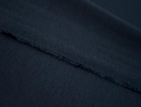 Джерси LACOSTE 290гр Темно-синий ДЛ004