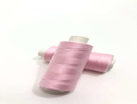 Нитки №127 светло-розовый DorTak