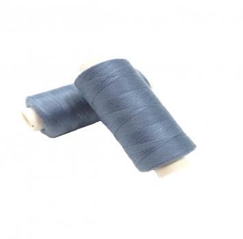 Нитки №288 серо-голубой DorTak