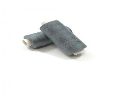 Нитки №317 серый DorTak