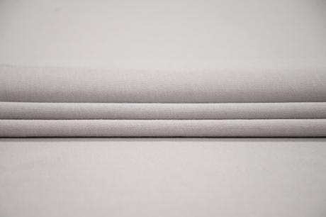 Футер 3-х ниточный б/н 100% хб Розовая дымка 3БН015