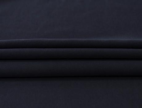 Футер 3-х ниточный б/н Темно-синий 3БН017