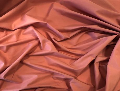 Поплин 102гр/м2 147 см 100% хб Терракот ПН011