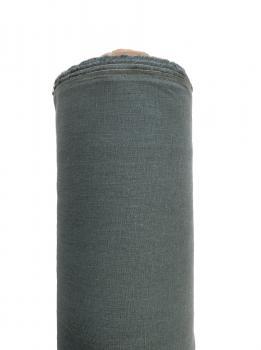 Ткань костюмная 100% лен 145см Полынь ЛК004
