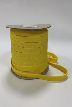Шнур отделочный 12-15мм желтый ШО013
