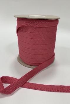 Шнур отделочный 12-15мм фуксия ШО022